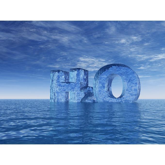 eau H20